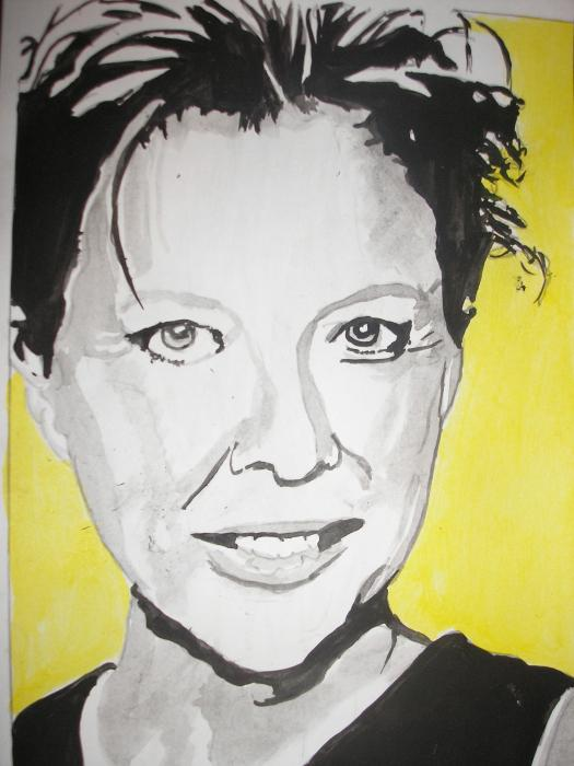 Annette Bening por Coffee58